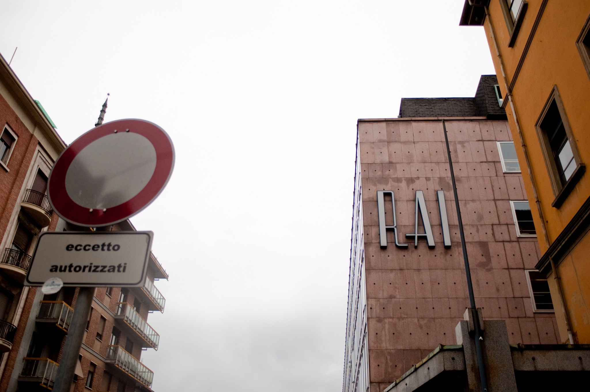 Turin, April 2010