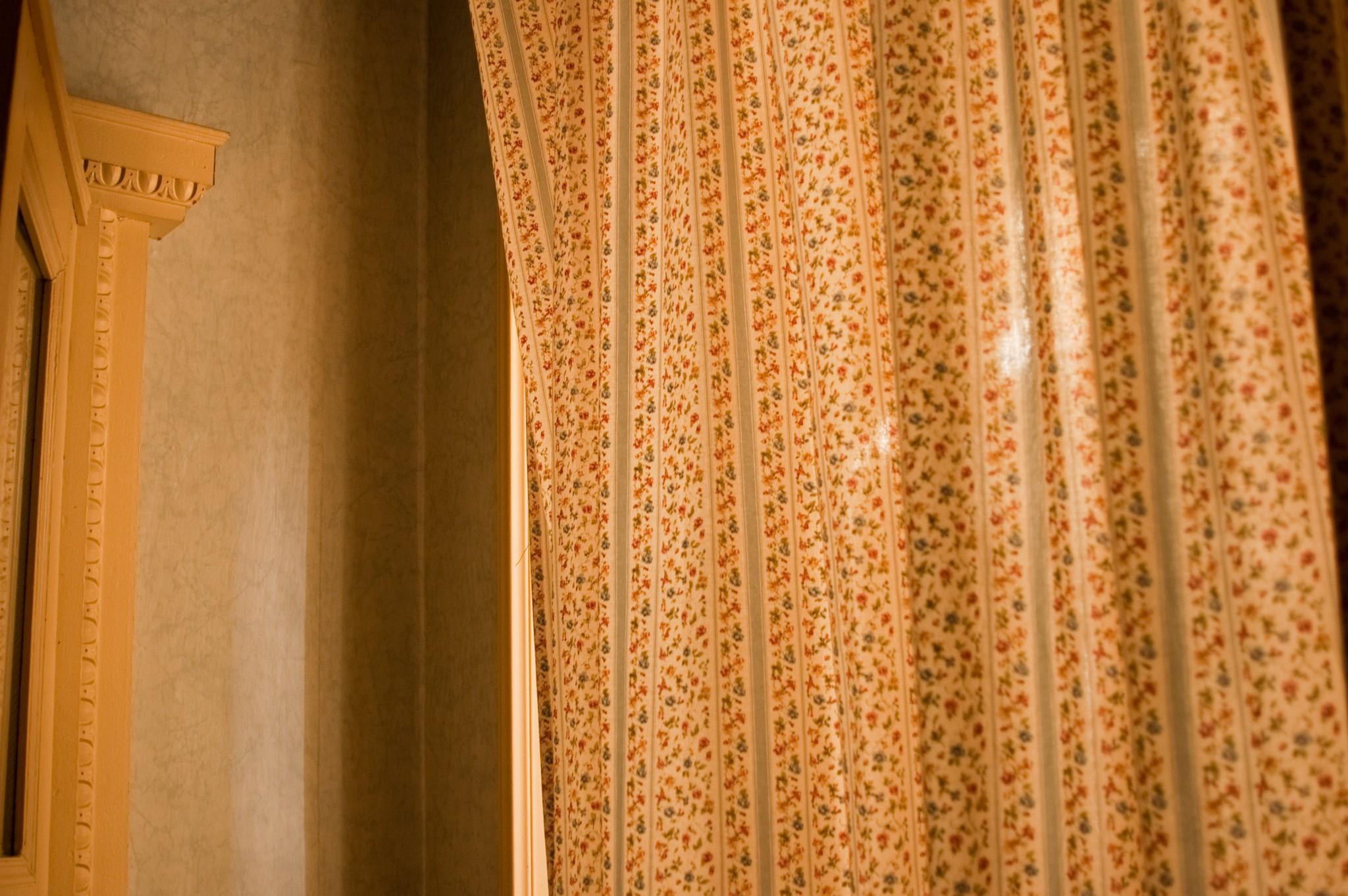 Hotel Ai Savoia, Turin, April 2010